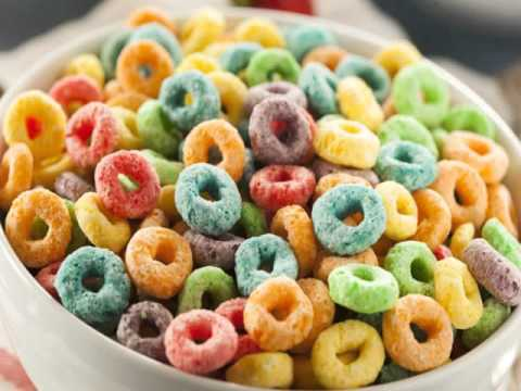 Froot Loops Cereal-Rewards...Houston