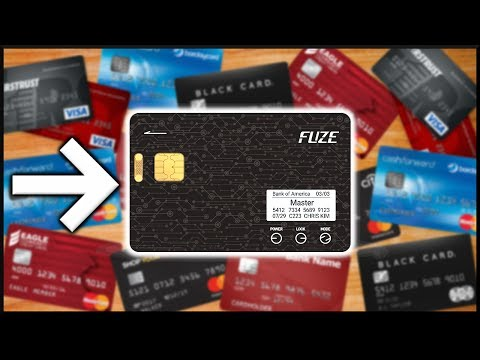 Can This Card Replace Your Wallet?