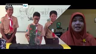 SMP ISLAM SABILILLAH MALANG - PJBL 2017