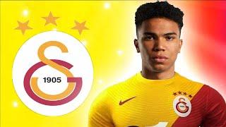 GUSTAVO ASSUNCAO | Welcome To Galatasaray 2021 | Insane Goals, Skills & Passing (HD)