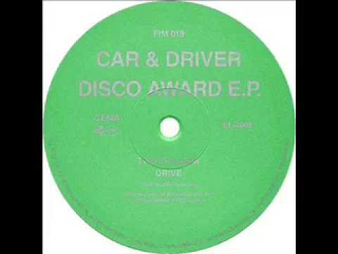 Car & Driver-Two o'clock