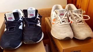 видео Купить New Balance 997 в Москве   Интернет-магазин кроссовок и кед