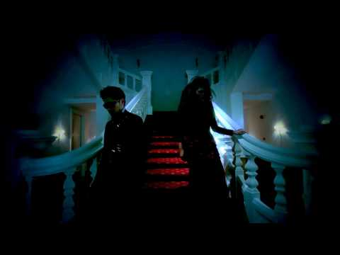 Fobia Cinta [OFFICIAL MUSIC VIDEO] - Amanda Imani feat. Dennis Lau