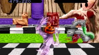 ClayFighter: Tournament Edition - Ickybod Clay TAS
