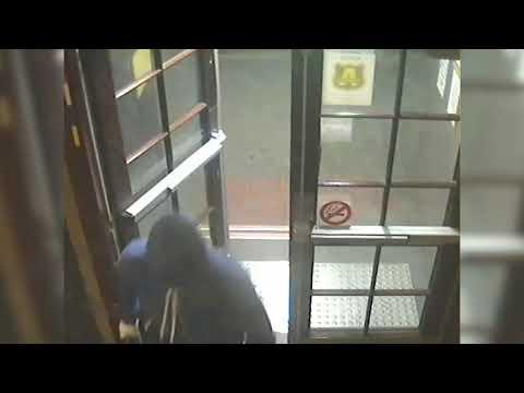 East Brisbane pub robbery
