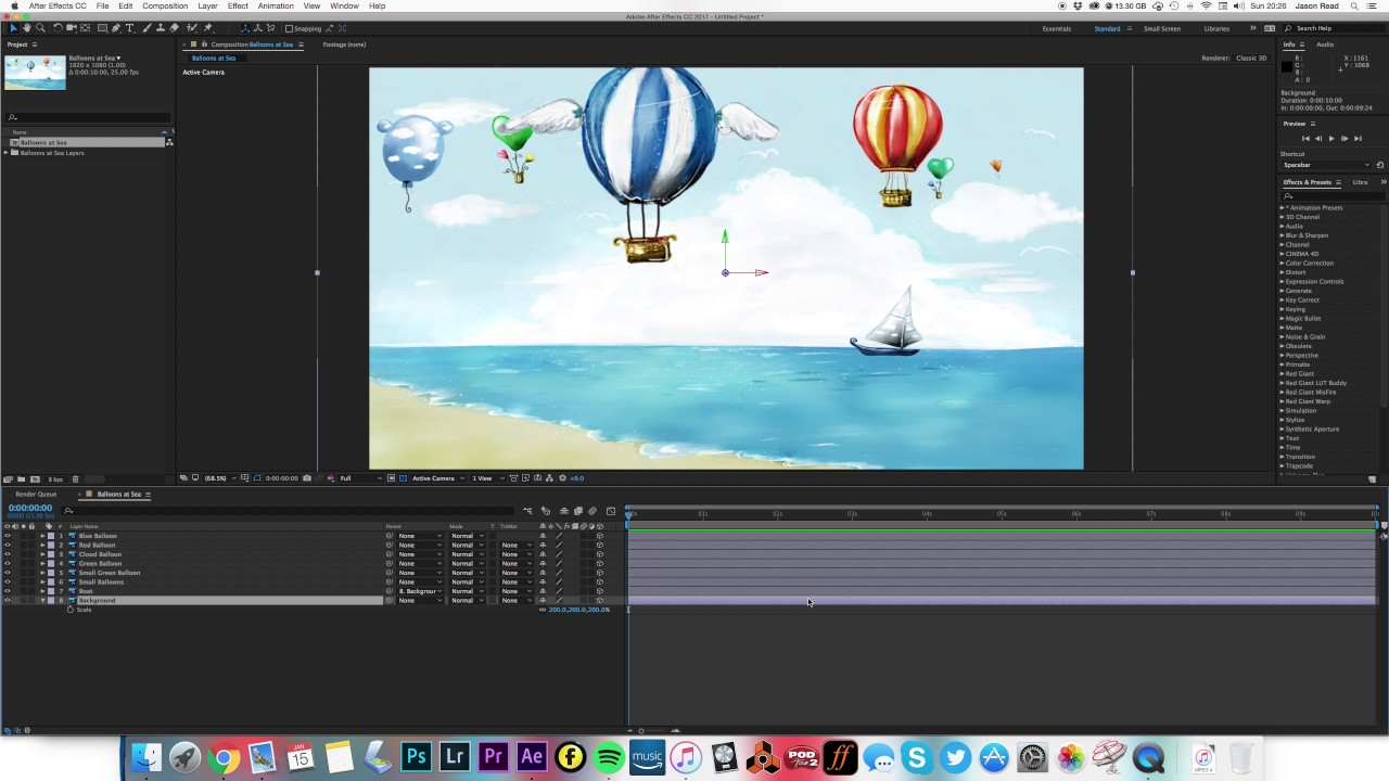 Importing photoshop layers and animating in 3d after effects importing photoshop layers and animating in 3d after effects tutorial ccuart Choice Image