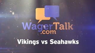 Vikings vs Seahawks Picks and Odds (Minnesota vs Seattle Predictions - Monday, December 2)