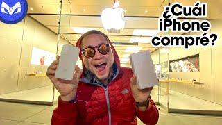 FUI A SAN FRANCISCO COMPRAR EL iPhone MAS BARATO QUE APARECE EN UN APPLE STORE 2020