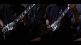 Children Of Bodom - Hexed (guitar cover)
