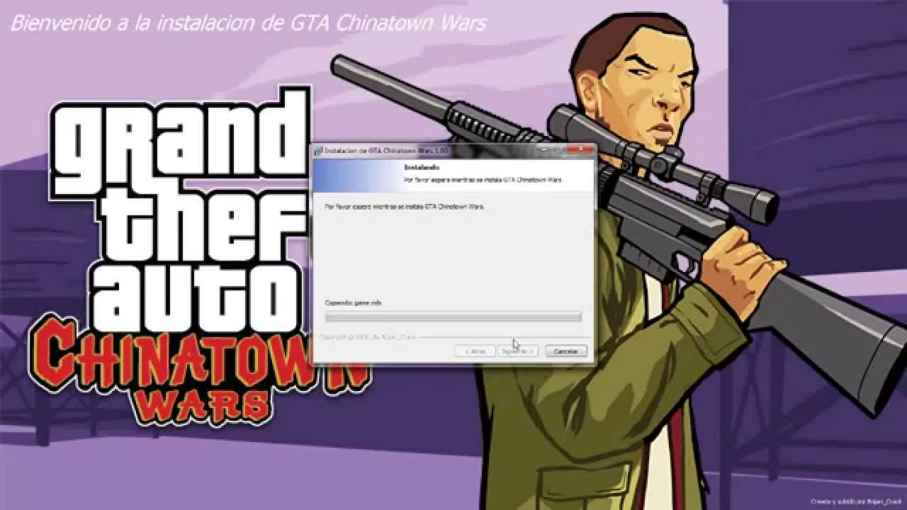 Download grand theft auto chinatown wars pc full version free.