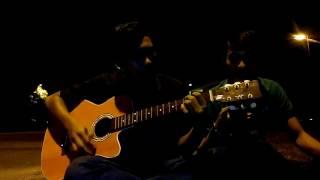 Izinkan aku selingkuh cover by ardhinas & Sarendra
