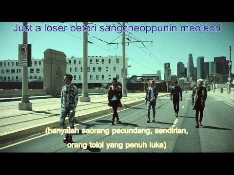 [INDO SUB & LIRIK] BIGBANG --- LOSER