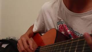 Quang vinh - Tình yêu tìm thấy [Guitar solo] - Hopo