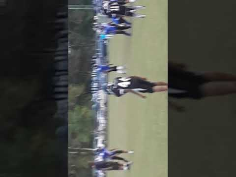 Turk #7 North Memphis Tigers Fumble recovery and touchdown