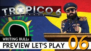 Preview Lets Play: Tropico 6 - Sandbox (06) [Deutsch]