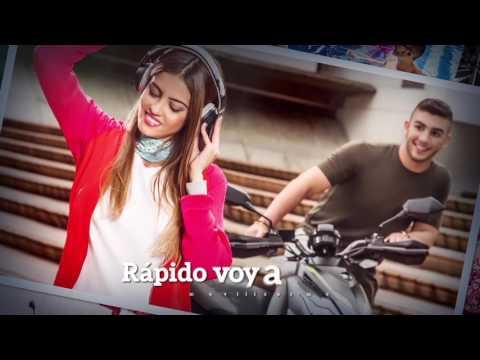 Una Kymco Como Tú - MTZ Manuel Turizo [Versión Karaoke]