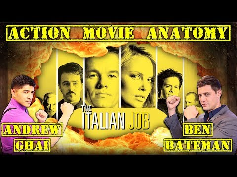 the italian job watch online free full movie