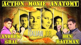 The Italian Job (2003) Review | Action Movie Anatomy
