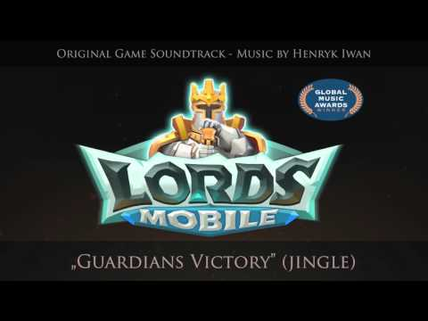 Lords Mobile OST - Battle Results Jingles