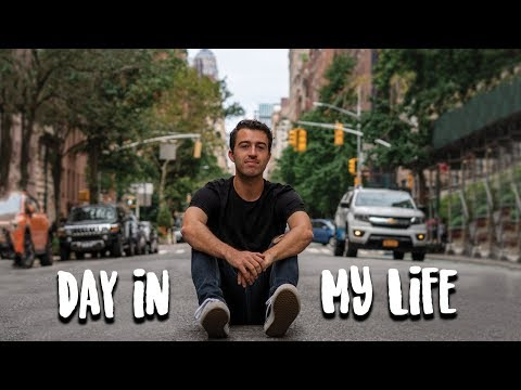 NYC Day in My Life - What i Do for Fun thumbnail