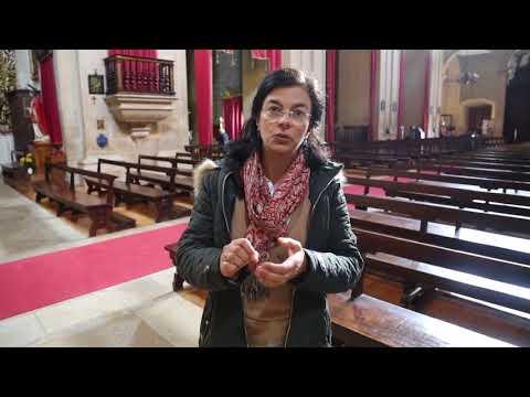 Achados na Sé Nova de Coimbra