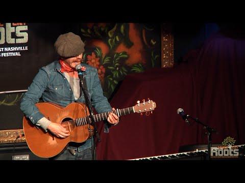 """Foy Vance """"Guiding Light"""" Live From The Belfast Nashville Songwriters Festival"""