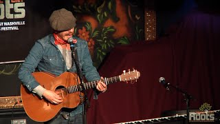 "Foy Vance ""Guiding Light"" Live From The Belfast Nashville Songwriters Festival"