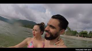 Phuket 2017 Lulu y Tito