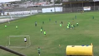 Fútbol Juvenil Cantón Daule