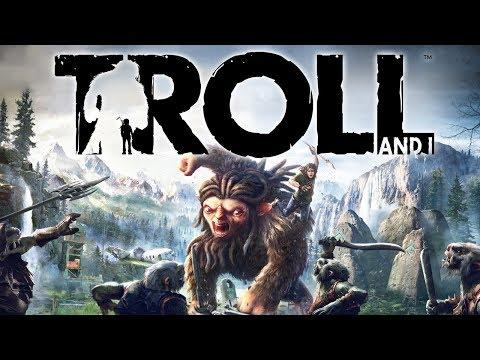 Troll and I - Troll Play