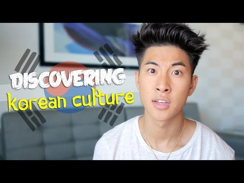 Discovering KOREAN CULTURE