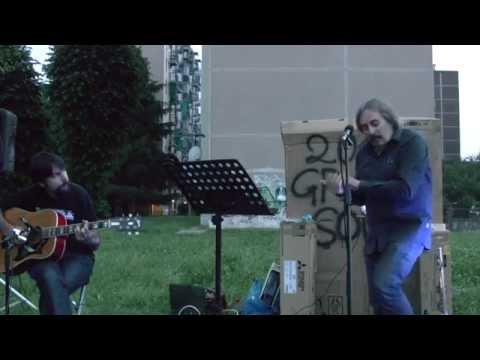 OASIS -  Mario Eugenio Cominotti  Gratosoul Festa  feat Walter Marocchi