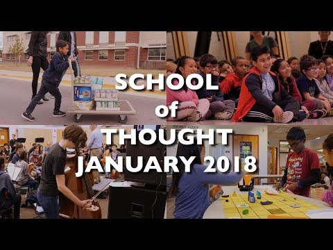 Round Rock ISD's School of Thought: January 2018