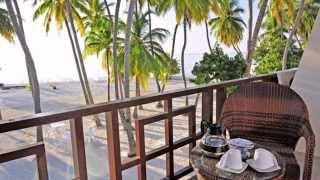 Sun Tan Beach Hotel 3* Мальдивы