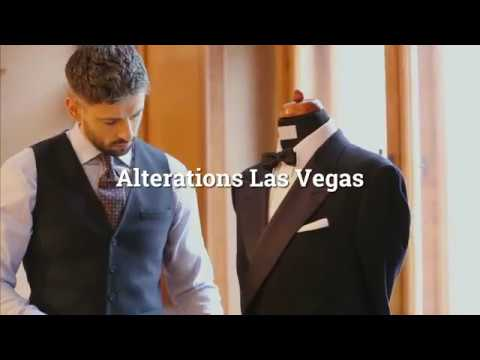 Alterations, Tailor & Sewing in Las Vegas, NV