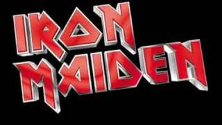 Iron Maiden - Fear of the dark (Studio version)