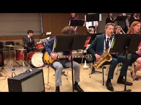 Jazz fest Purdue