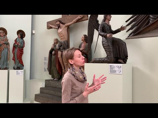 ДЕТАЛИ с Ксенией Зубакиной. 1 выпуск