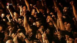 The Darkness - Bareback - Black Shuck - Growing On Me (Live at The Astoria 2003)