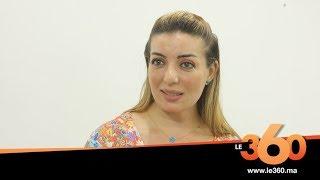 Le360.ma • وفاء ميراس: مابغيتش نقدم دور يسيء للمغربيات في الدراما المصرية