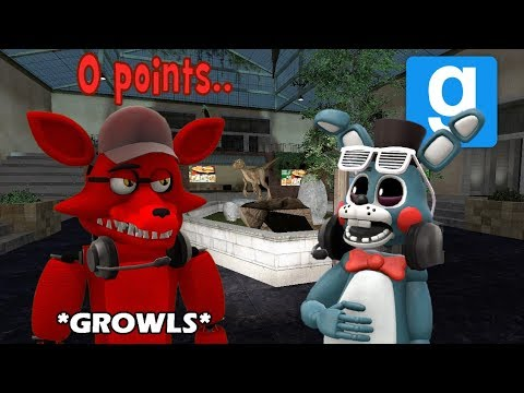 The WORST Gmod Hide & Seek Score EVER... || Zany Gmod #57