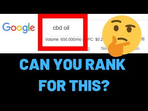 SEO Competitor Analysis - What It Takes To Rank #1 On Google