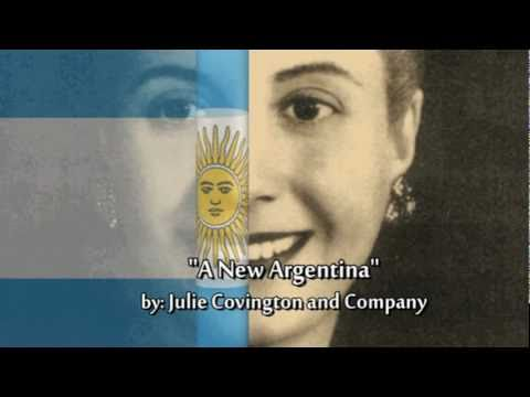 songs from evita orig london cast youtube