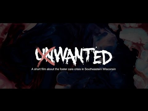 (un)wanted   Foster Care Documentary [4k] (2017)
