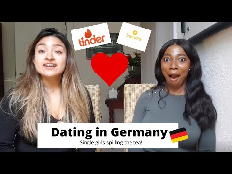 HOW TO DATE A GERMAN OR BRITISH MAN | Soki London x SandyMakesSense from YouTube · Duration:  19 minutes 8 seconds