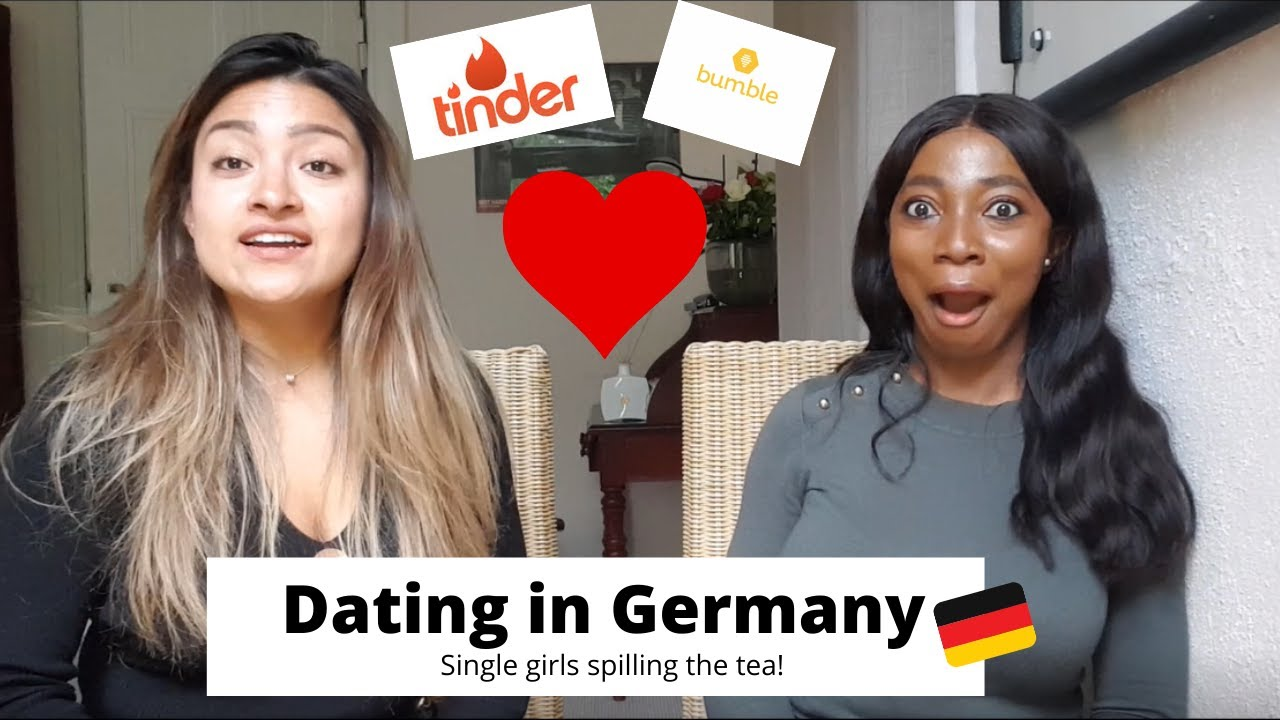 amöneburg dating germany
