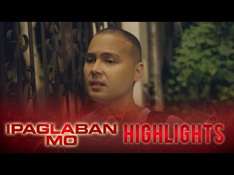 Ipaglaban Mo: Ian tries if he will be able to love a woman.