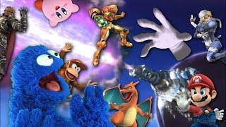 The Epic Experience Nintendo May Never Top │ A Subspace Emissary Retrospective