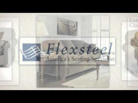 Flexsteel Thornton Queen Sofa Bed