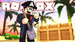 FINDING THE RAREST HIDDEN TREASURE IN ROBLOX!! (Treasure Hunt Simulator)
